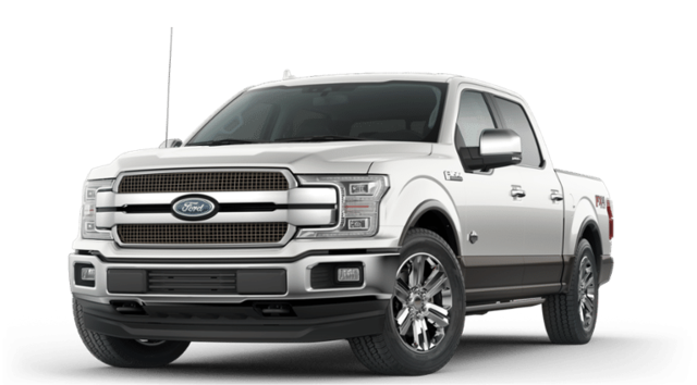 2020 Ford F-150 King Ranch Truck For Sale in West Jefferson